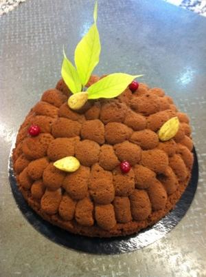 La pâtisserie du samedi 13 octobre : la star du gâteau d'antan