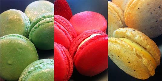 Gâtées, les mamans, la nouvelle collection de macarons arrive pour la fête des Mères