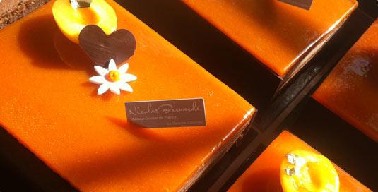 La pâtisserie du Samedi 25 mai offre des fleurs à croquer aux mamans!