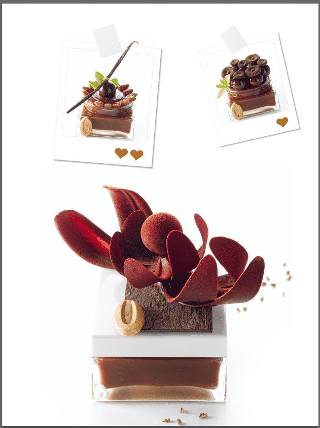 Création photo culinaire