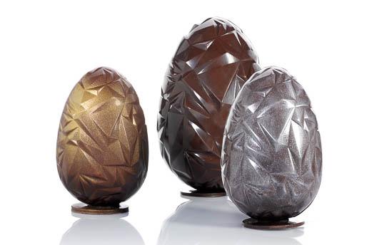 L'œuf diamant ne vous laissera pas solitaire!