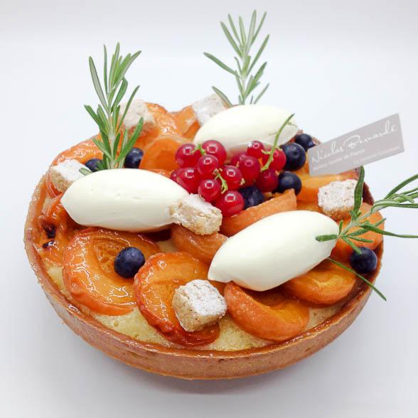 Préparez les vacances: une cure d'abricots s'impose!