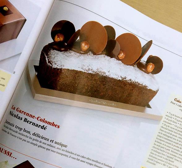 Bottin Gourmand magazine - Nos 100 meilleurs pâtissier chocolatiers