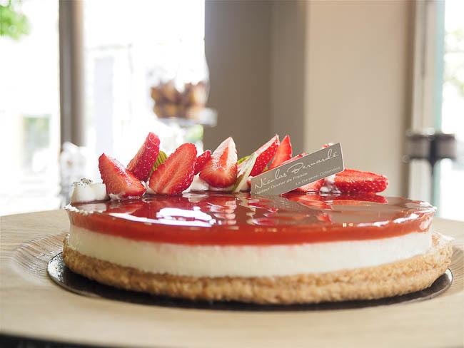 Macaron exotique pour gourmands globe-trotters