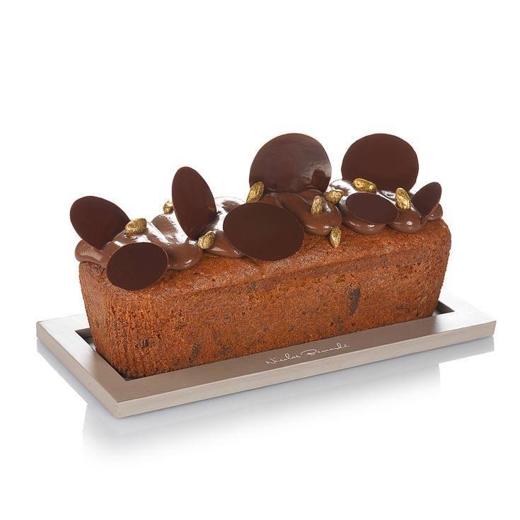 Offrez-vous la Sicile en hiver avec le Cake Chocolat Pistache