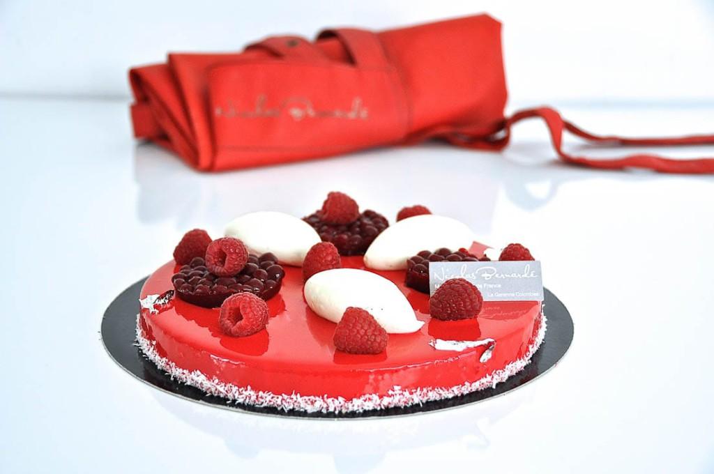 «Kiss Me», tout votre amour dans un doux dessert