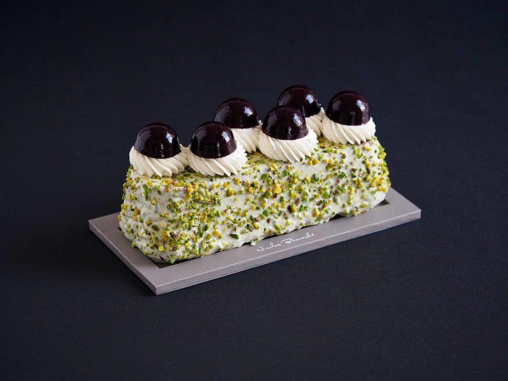 Profitez de moments bucoliques avec le gâteau de voyage Jardin Italien