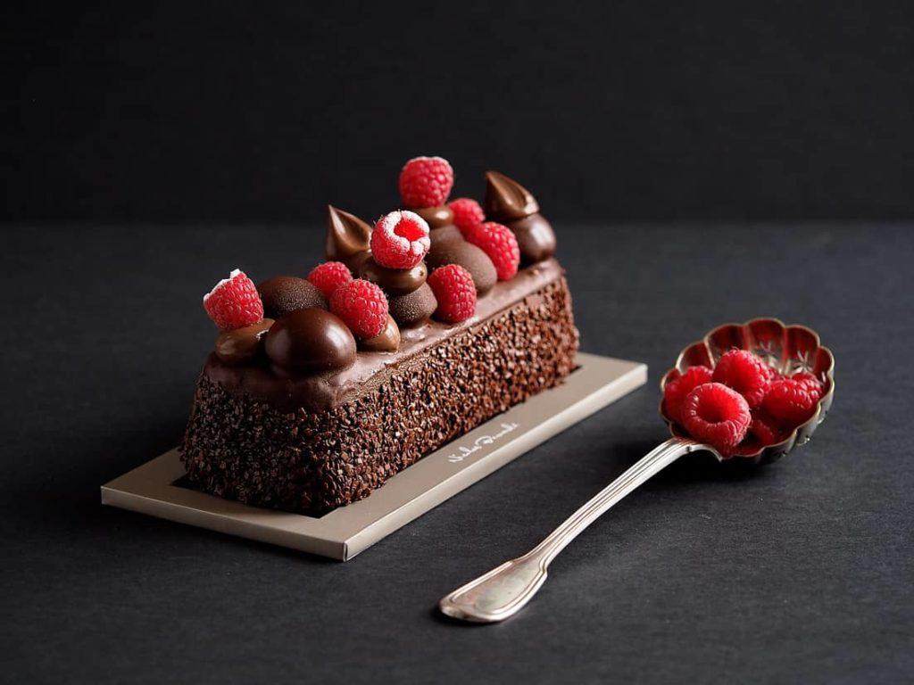Entrons dans l'été avec le Cake «Gourmandise Estivale»