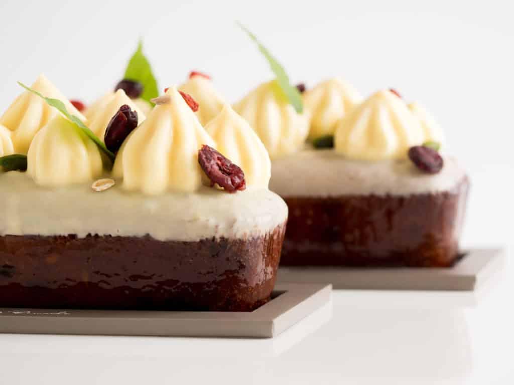 Alliez la gourmandise à la santé avec le « Cake Muesli »