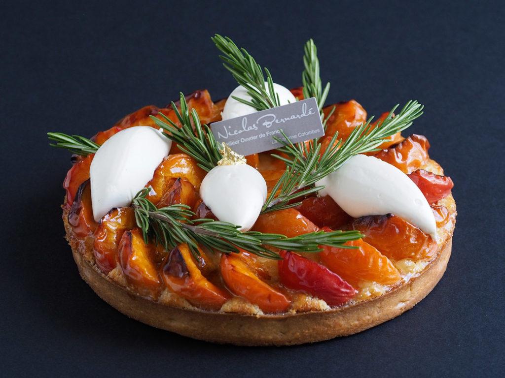 L'été sera parfumé d'un « Aromatique Abricot & Romarin »
