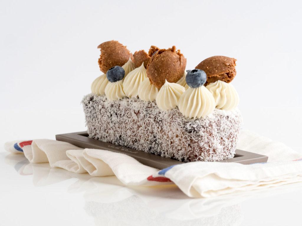 Faites le tour du monde en un Cake, avec le Cakissime Cosmopolite