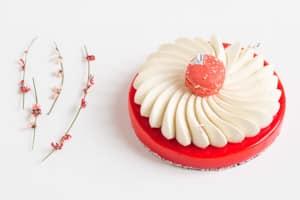 Rendez-vous au 7ème ciel avec nos créations de la Saint-Valentin !