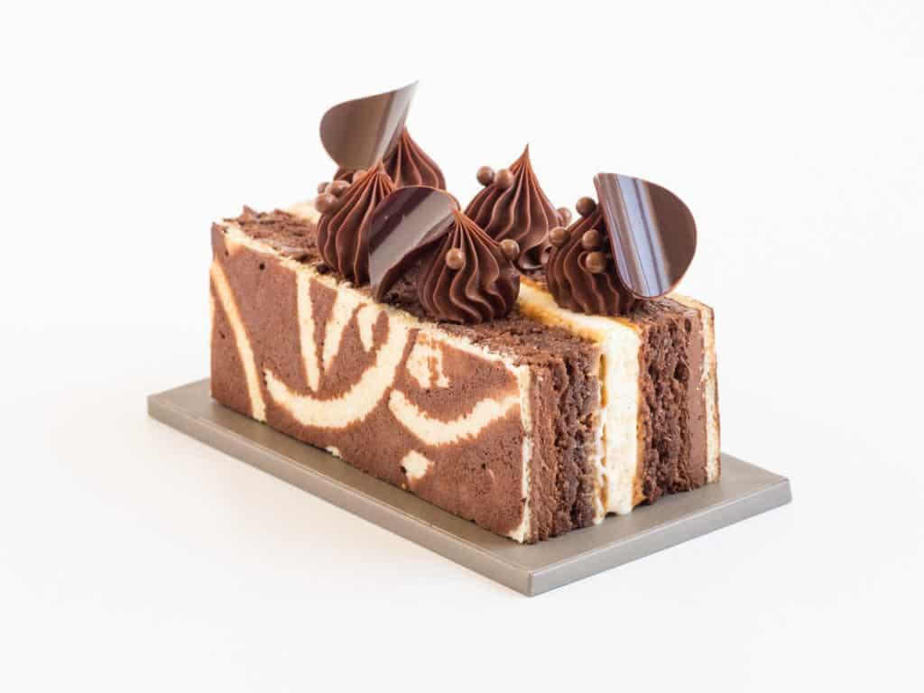 Bon retour à la Villa Bernardé des Cakes Glacés