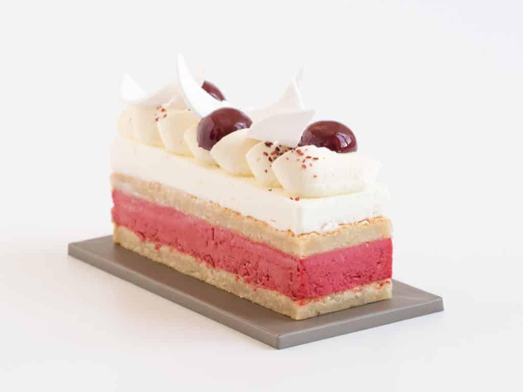 """Cake glacé """"Villa Miami"""""""