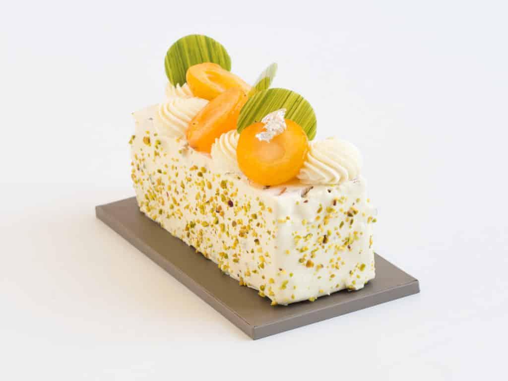 Cake glacé Villa Solenzara