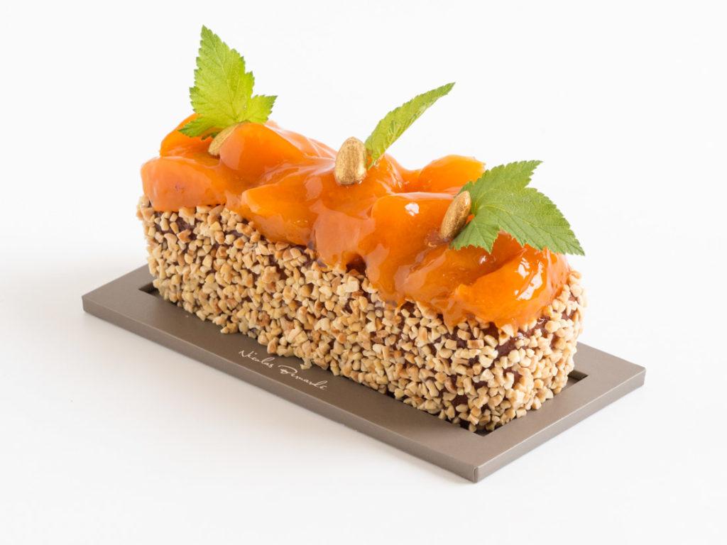 Cakissime Tout Abricot : plongez dans un océan fruité