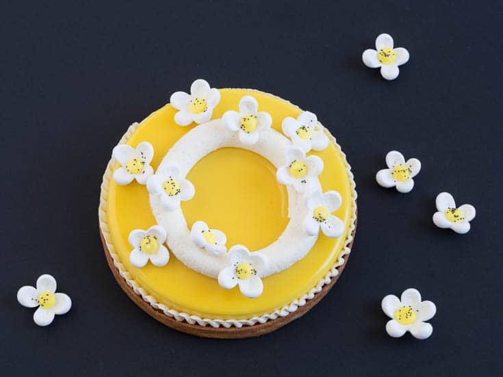 Du citron de Menton au Praliné du Piémont, deux desserts célébrent 2019 !
