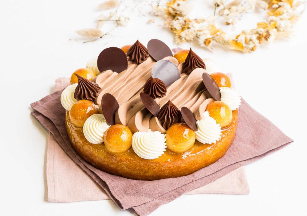 Le Baba d'Ali : le dessert aux 40 saveurs