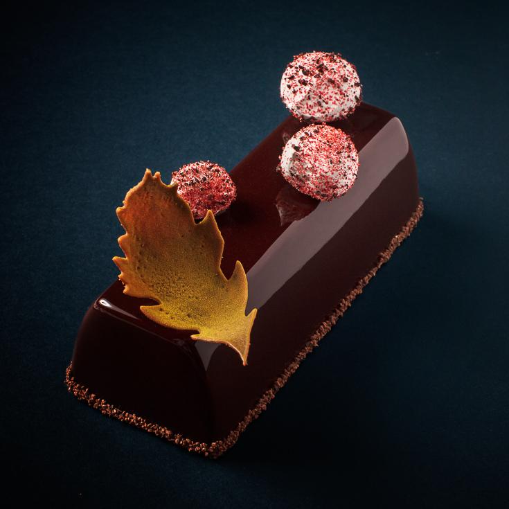 Cake Forêt de Broceliande