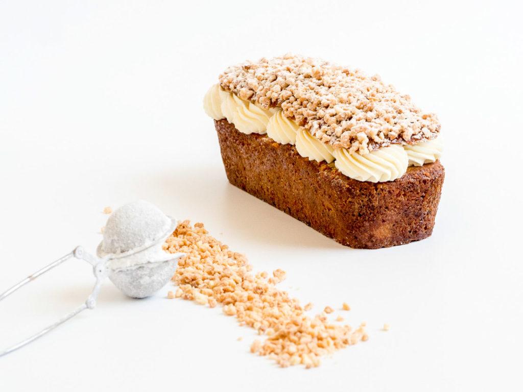 Profitez d'une pause créative et ensoleillée avec le Cake Tropézien
