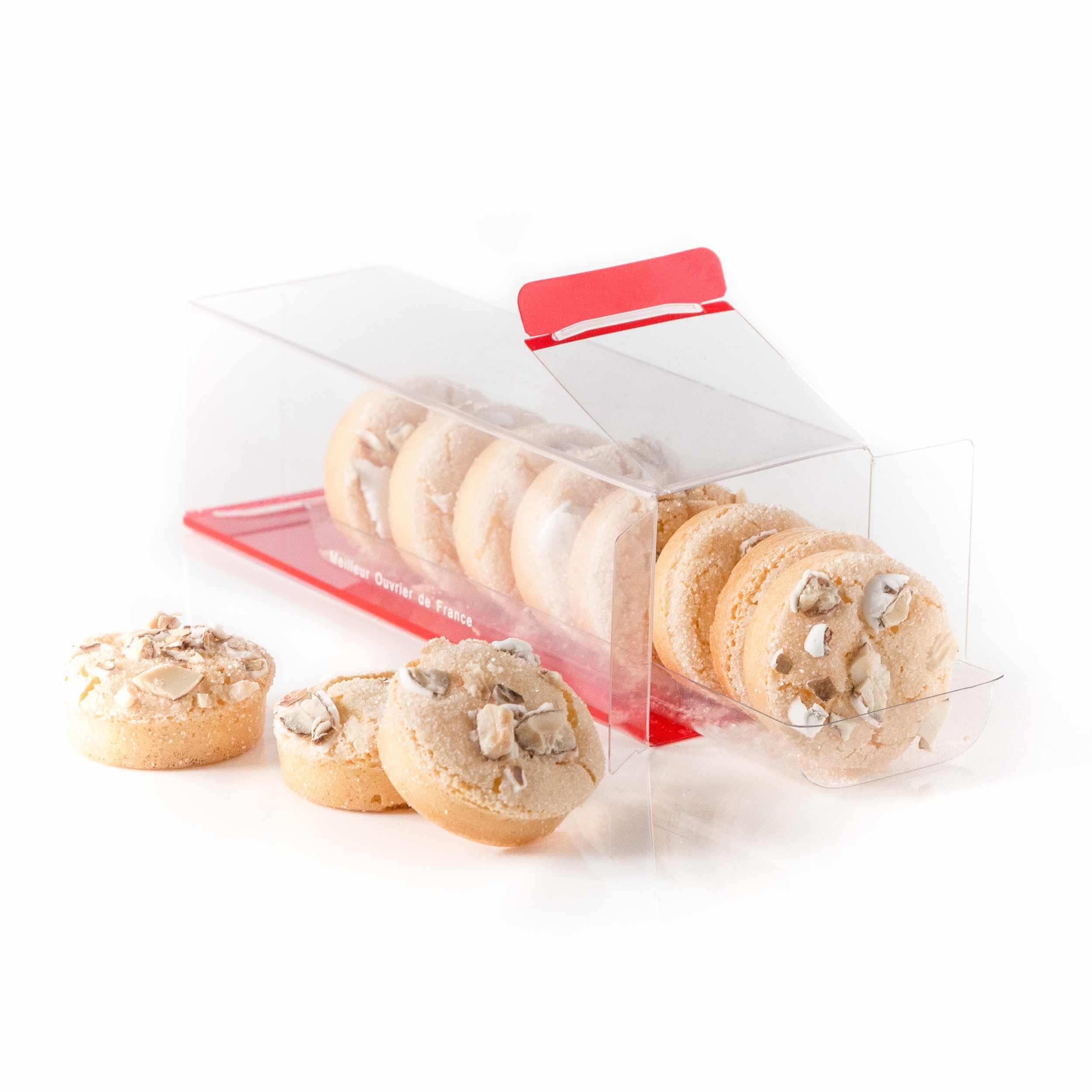 Biscuits de Reims