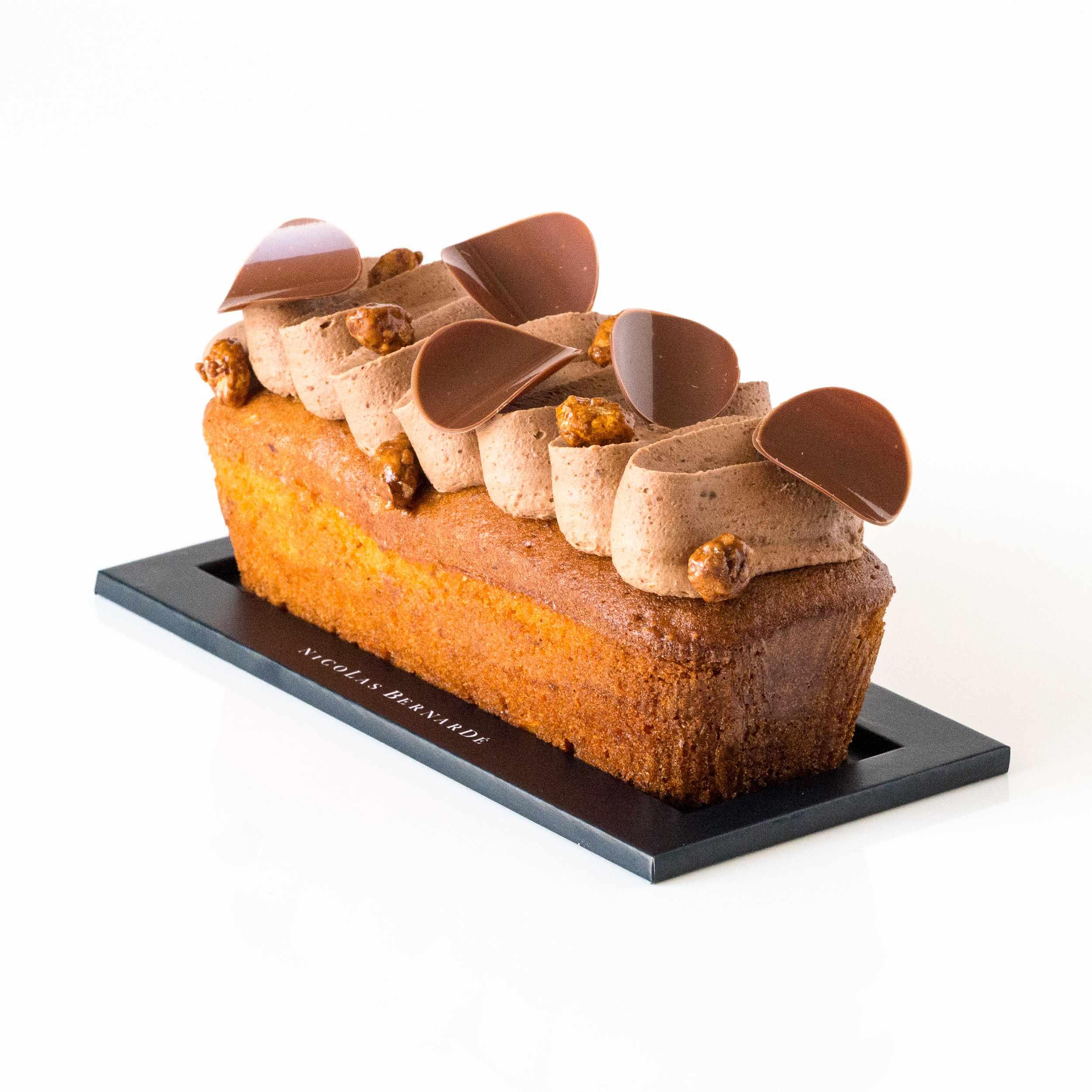 cacahuète-cake