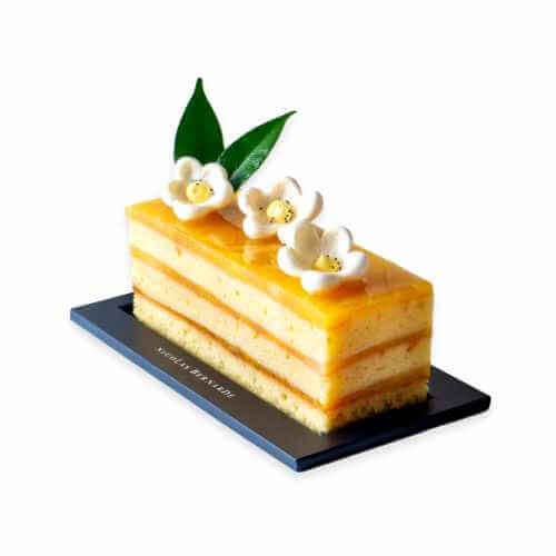 Cake-Ananas-Vanille