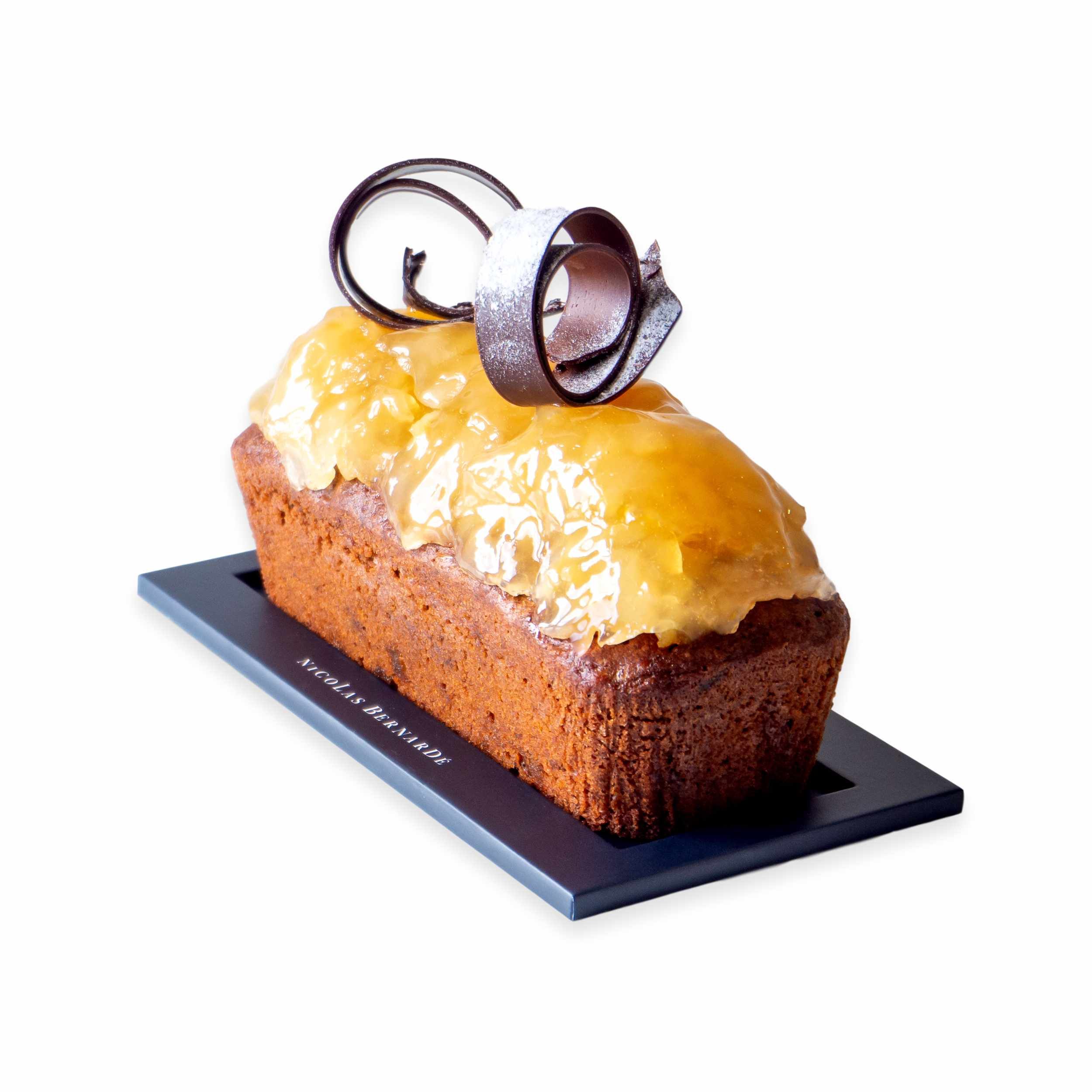 cake-chocolat-poire-citron