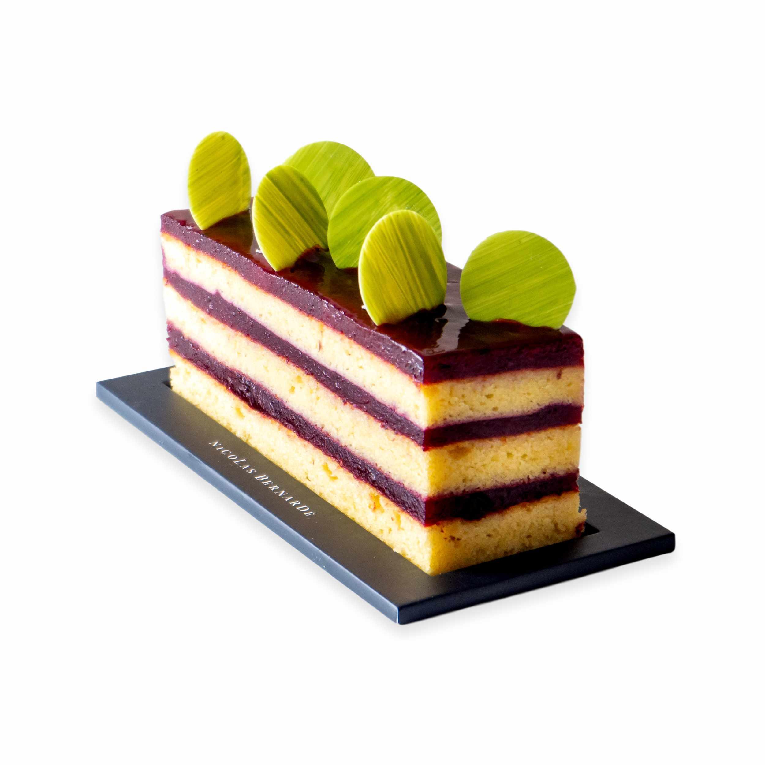 Cake-fruits-rouges