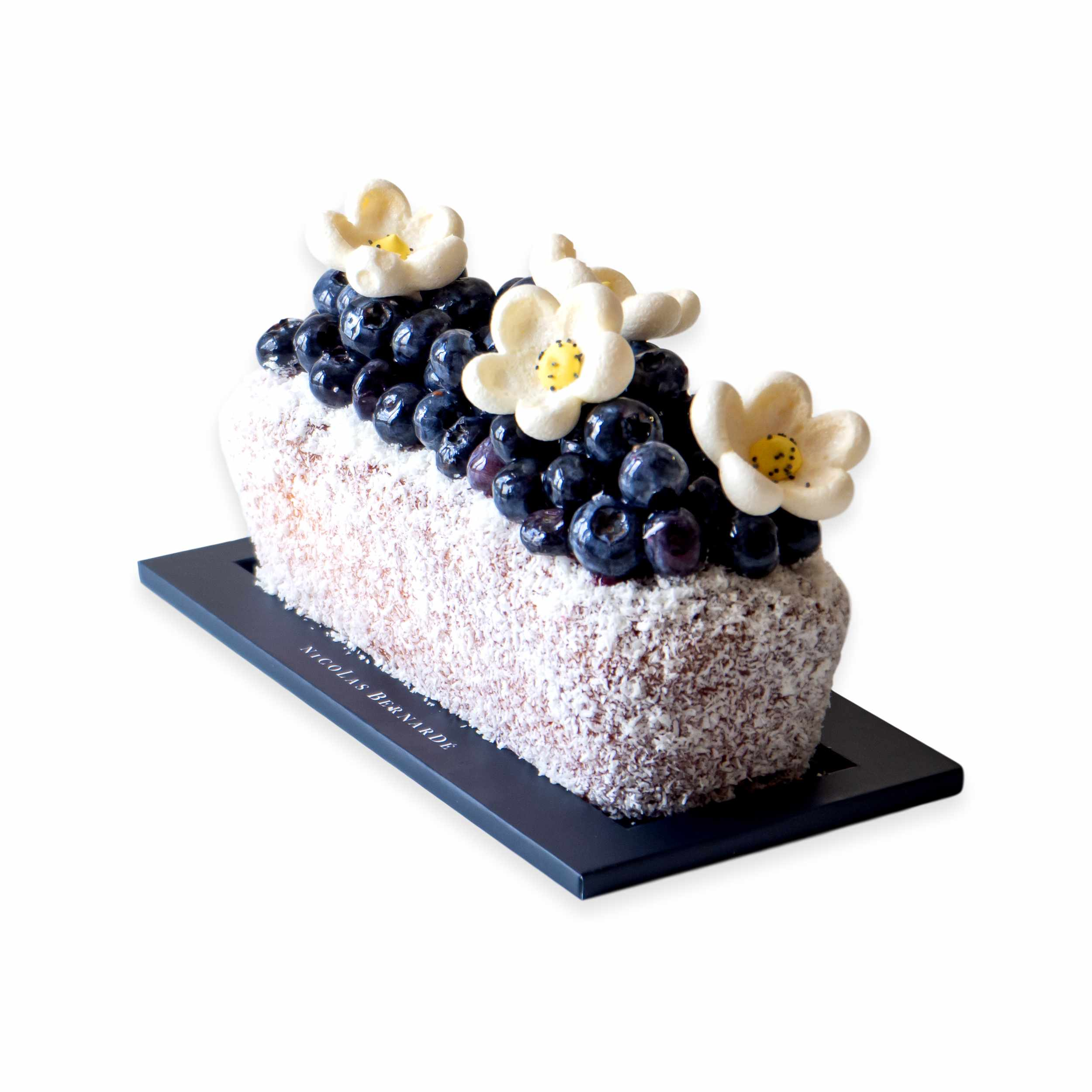 Cake-myrtille-coco