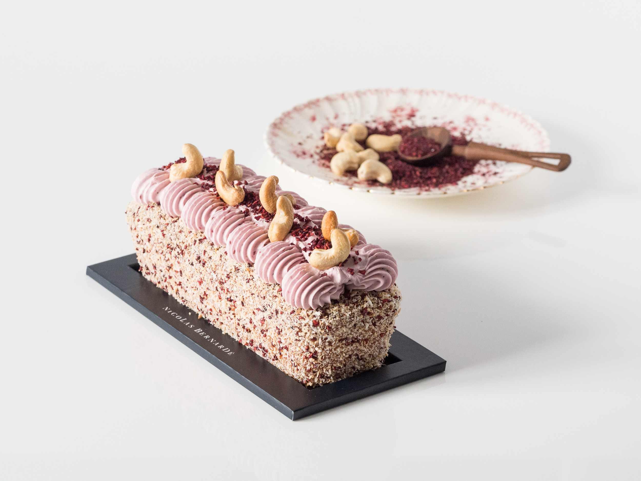 cake noix de cajou
