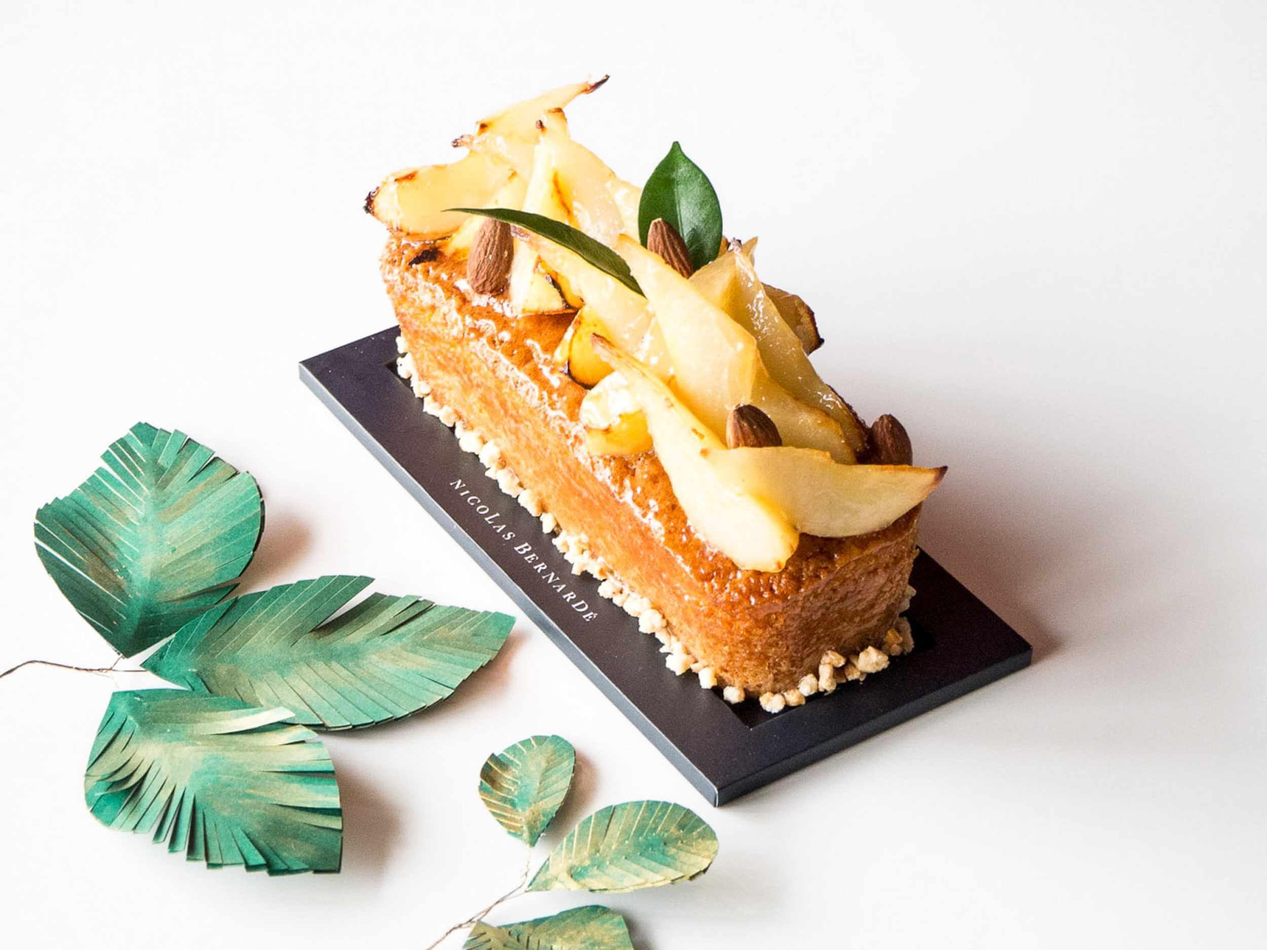 Cake-poire-bergamote