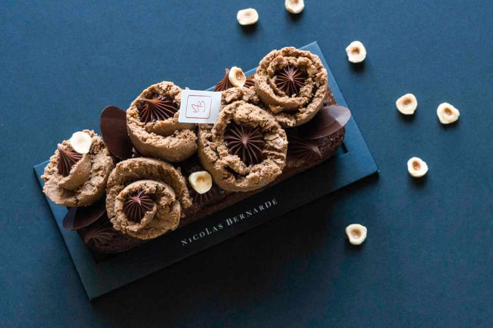Cake Tout-Croustillant