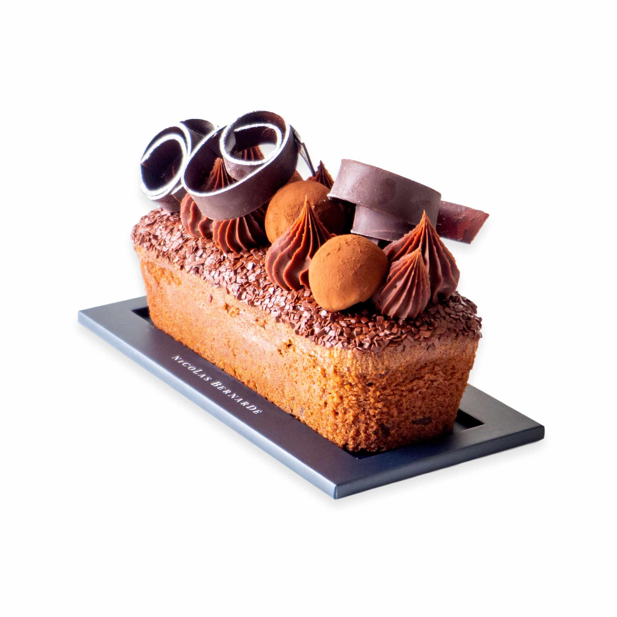 Cake-truffes