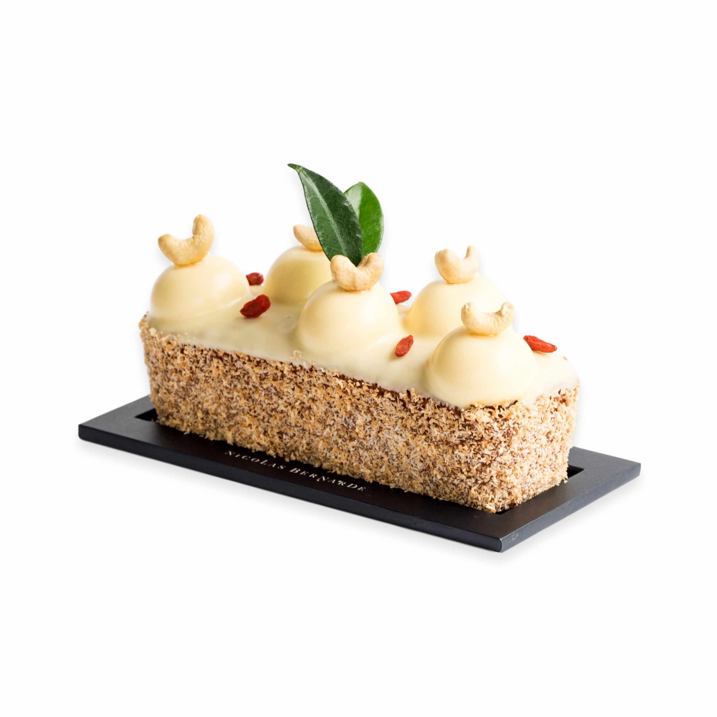 Cakissime-noix de cajou