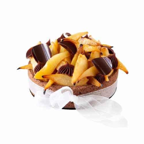 Charlotte-chocolat-poire
