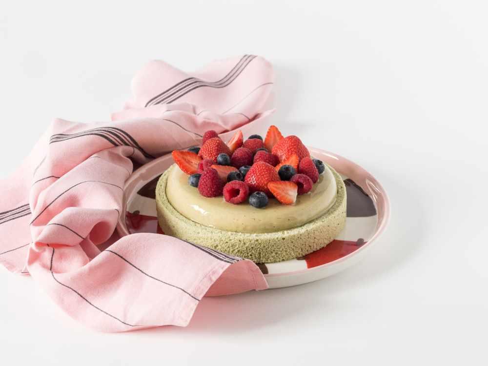 charlotte pistache fruits rouges-4206