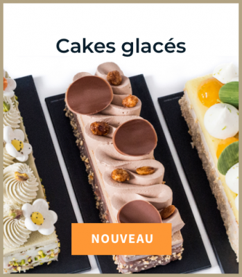 Collection CAKES GLACES
