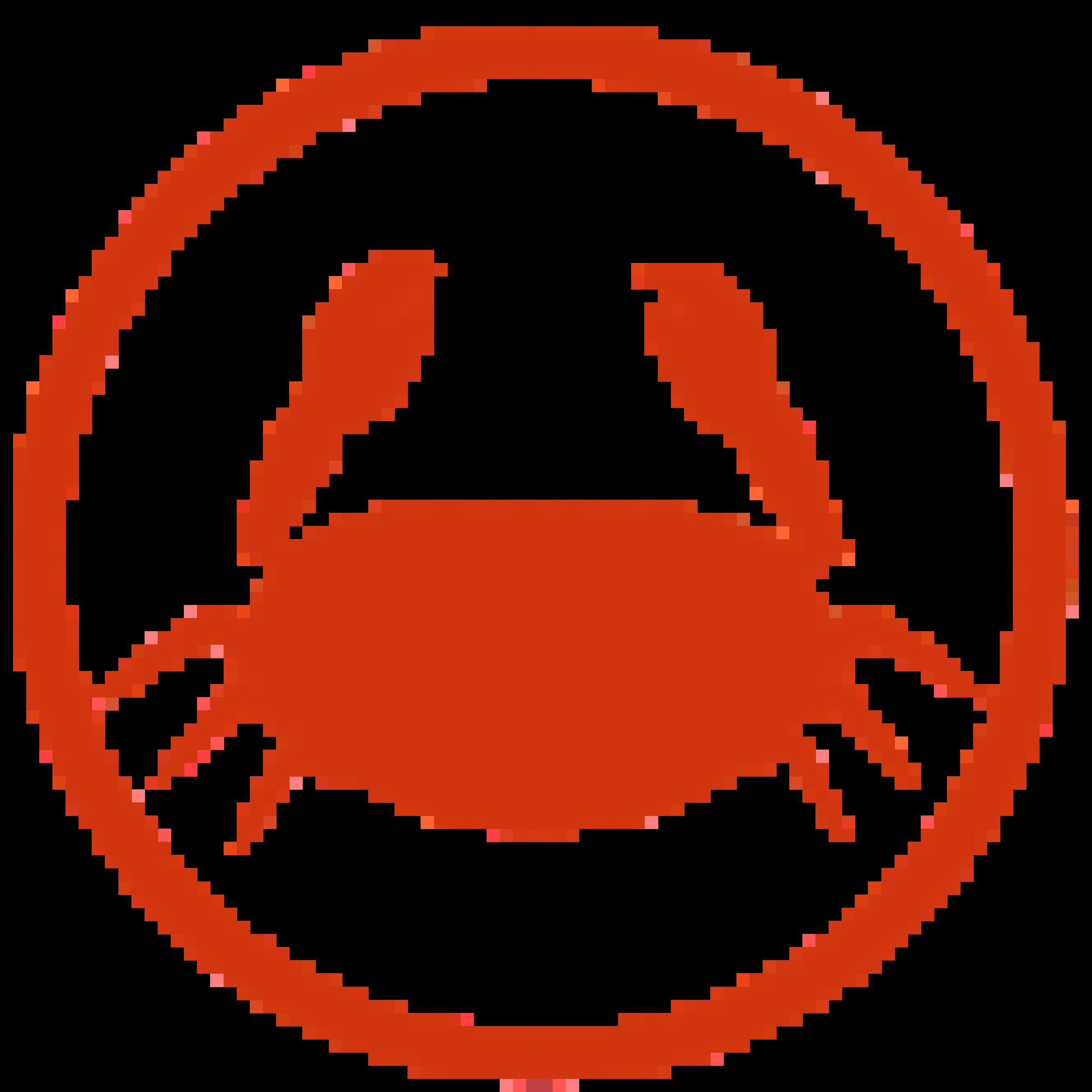 crustace-red