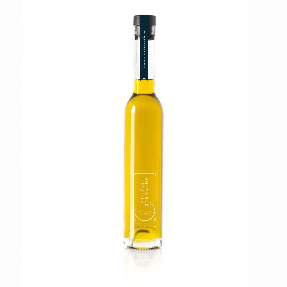 huile olive vierge