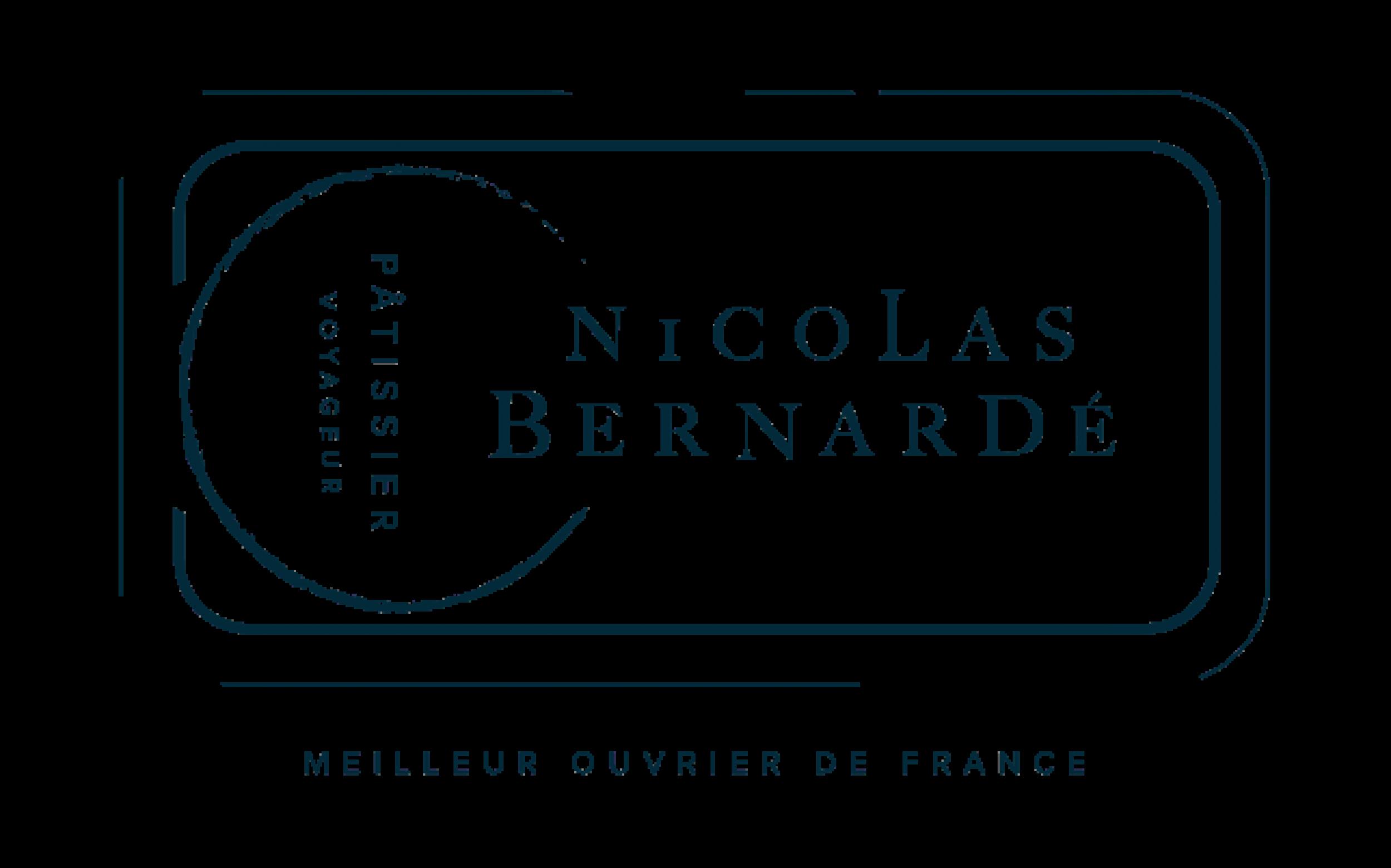 Logo Nicolas Bernardé