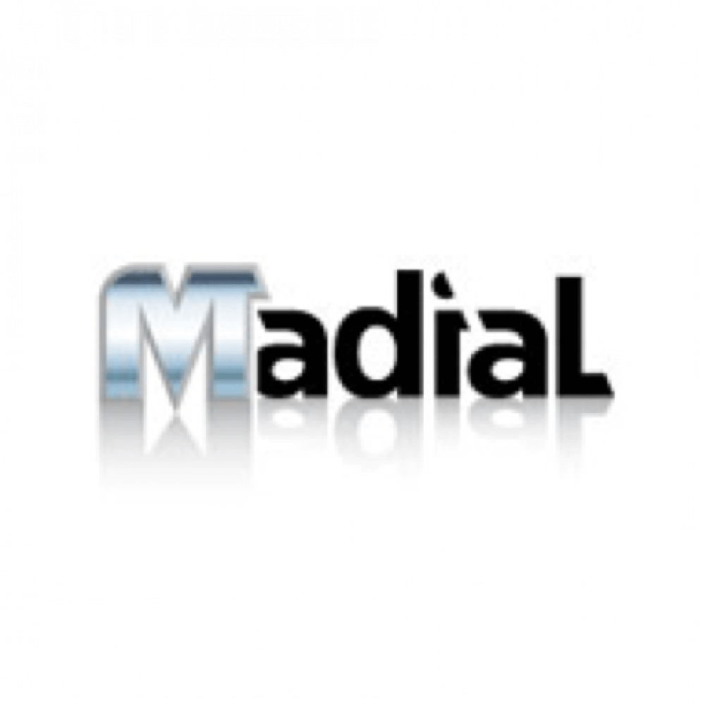 LogoMadial