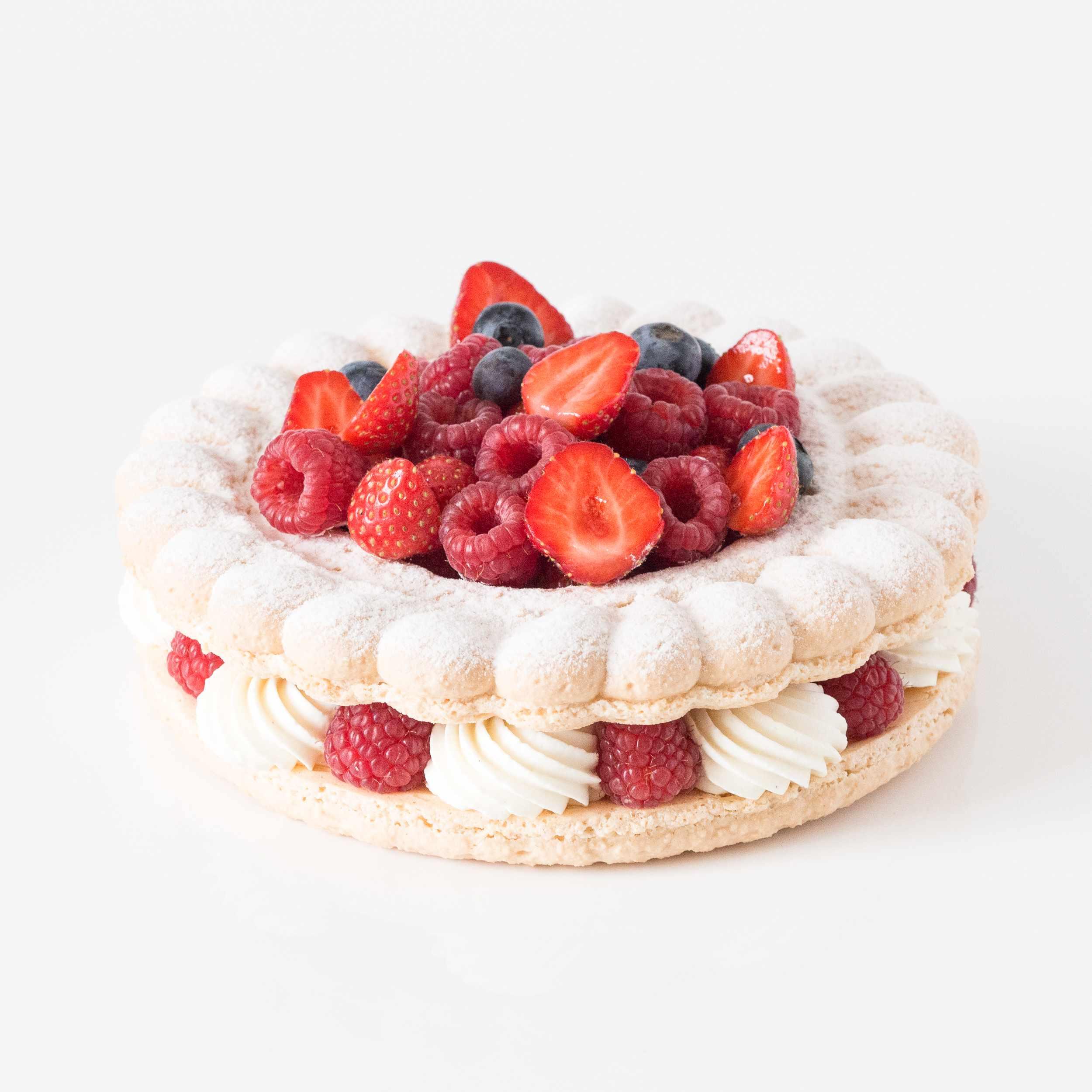 macaron fruits rouges coco-3984