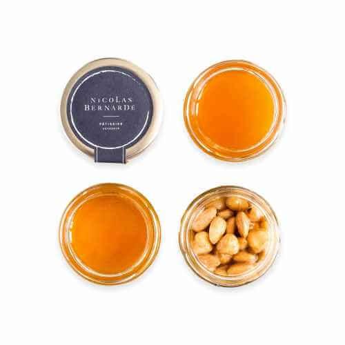 Nectars abeille Miels Gourmand