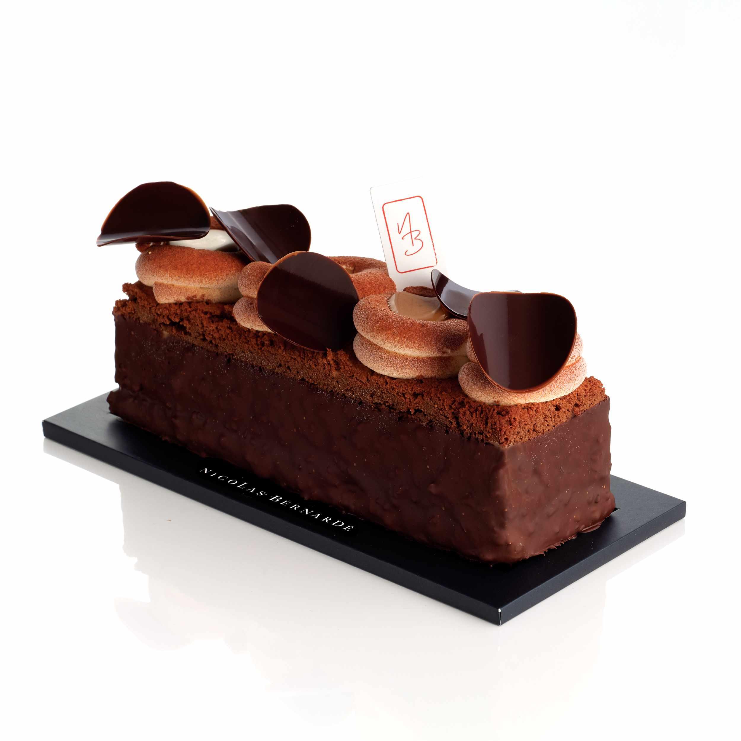 Pâtisserie et gâteau de voyage
