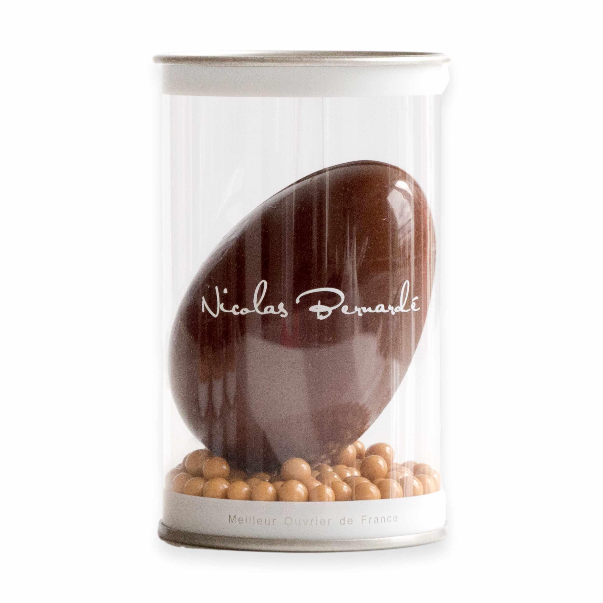 petit-oeuf chocolat