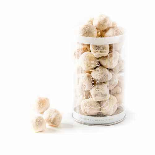 Sablés Pépites de Rêve chocolat blanc