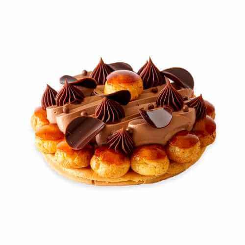 Saint-Honore-chocolat