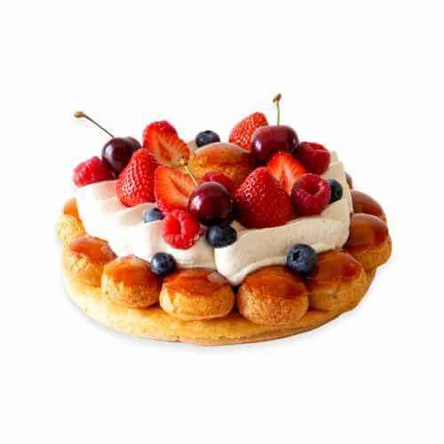 Saint-Honore-fruits-rouges
