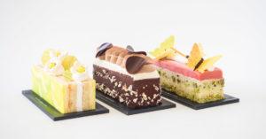 3 cakes glacés pour l'été 2019
